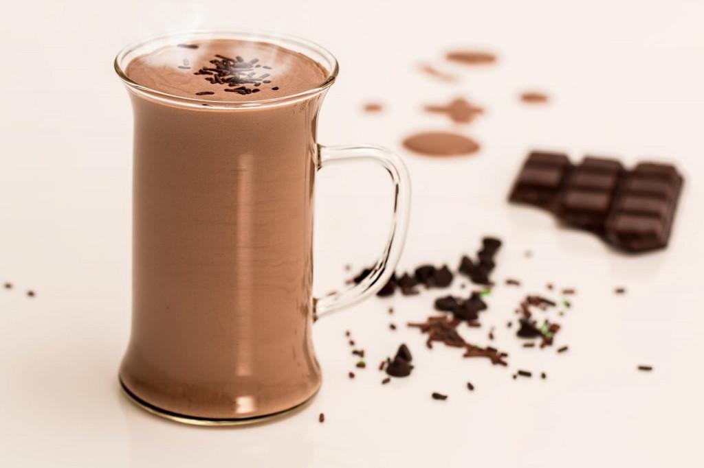 Dark Chocolate cocoa
